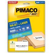 PIMACO-INKJET-CARTA-6095