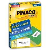 PIMACO-INKJET-A4-A4350