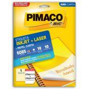 PIMACO-INKJET-CARTA-6085