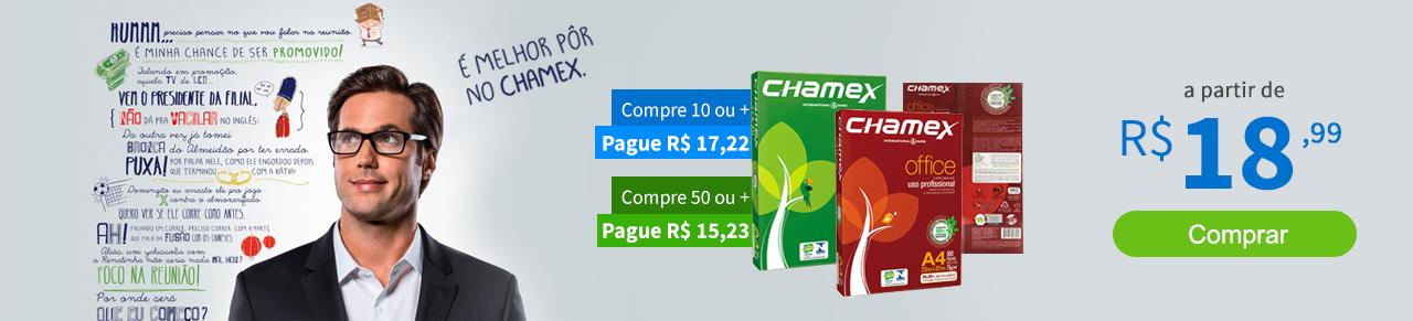 Banner Chamex