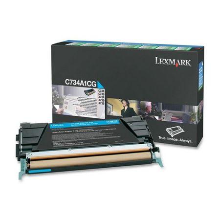2470560-toner-lexmark-ciano-c734a1cg-lexmark