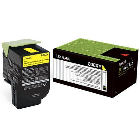 2470683-toner-lexmark-amarelo-80c8xy0-lexmark