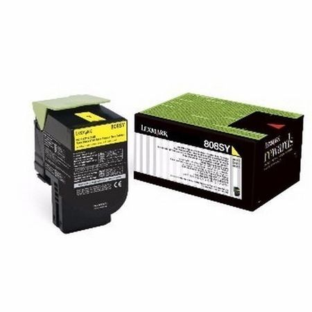 2470659-toner-lexmark-amarelo-80c8sy0-lexmark