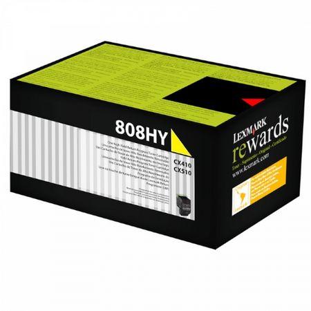 2470666-toner-lexmark-amarelo-80c8hy0-lexmark