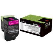2470682-toner-lexmark-magenta-80c8xm0-lexmark