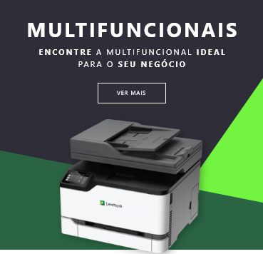 Multifucionais Lexmark