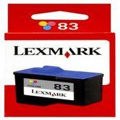 CARTUCHO-18L0042-COLOR-Nº-83--LEXMARK