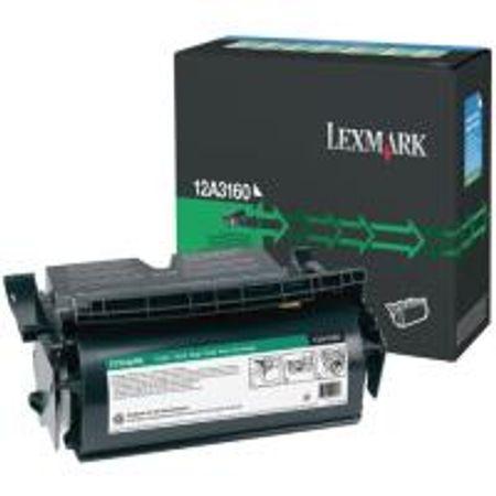 TONER-12A3160-EXCLUVISO-CONTRATOS--LEXMARK