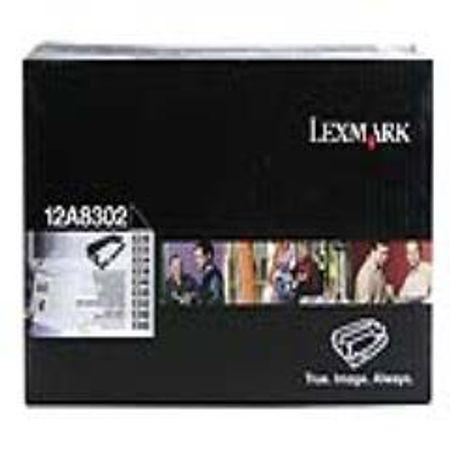 KIT-FOTOCONDUTOR-LEXMARK-12A8302--LEXMARK